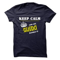 For more details, please follow this link http://www.sunfrogshirts.com/Let-GUIDO-Handle-It.html?8542