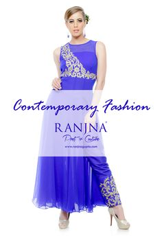 Buy Contemporary Designer Wear at RANJNA. _ For orders, appointments, online measurements or general enquiries please call Mr. Shishir Gupta - 77 22 000 459. Note: For everyone's safety, we are currently attending limited no. of customers at a given time at our store. The best way to avoid waiting at our store is to call beforehand and fix up an appointment. #ranjna #ranjnapune #ranjnafabrics #fabrics #prints #kurtis #tops #indowestern #ethnicwear #georgette #anarkalis #buyonline #shoponline Designer Clothing, Designer Wear, Kurtis Tops, Appointments, Waiting, Safety, Fabrics, Ballet Skirt, Note