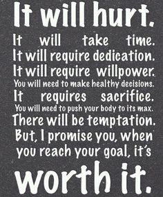 Trying to remember this as I train for my first real running! 5k in April...Any beginners want to run with me, or patient experts?