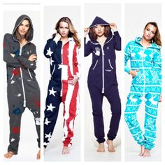 4bf1d34a388a 49 Best Onesies and Pajamas images