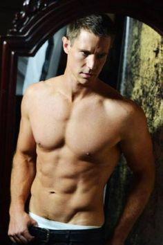 Jason Dohring aka Logan Echolls from Veronica Mars