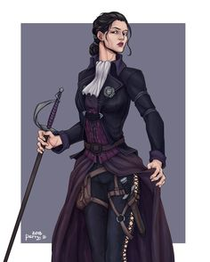 Discover recipes, home ideas, style inspiration and other ideas to try. Dungeons And Dragons Characters, Dnd Characters, Fantasy Characters, Female Characters, Fantasy Character Design, Character Design Inspiration, Character Concept, Character Art, Art Couple