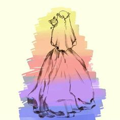 How to draw a girl for kids animation Ideas Frozen Wallpaper, Cute Wallpaper Backgrounds, Cute Wallpapers, Muslim Pictures, Hijab Drawing, Moslem, Dress Design Sketches, Anime Muslim, Hijab Cartoon
