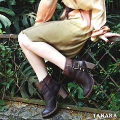 Quem vai arrasar usando Tanara nesse final de semana levanta a mão! \o/  #tanarabrasil #tanaralovers #shoesfirst