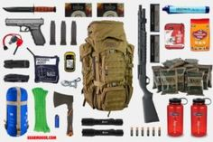 survival readiness