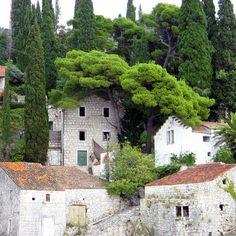 Mediterranean Composition| Croatia (by kexi)