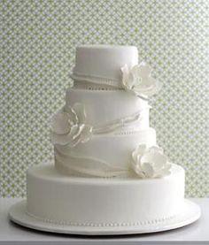Cake Girls Wedding Cake