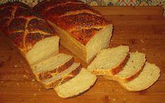 Chleb pszenny, ziemniaczany... - Targ Smaku