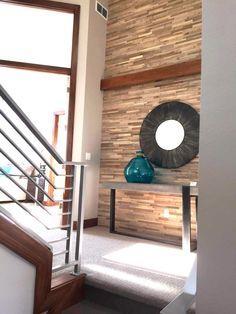 Finium - Prefinished decorative wood wall panels - Documentation