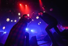 「Welcome![Alexandros]LIVE」新木場STUDIO COAST公演での[Alexandros]と川谷絵音(indigo la End / ゲスの極み乙女。)によるセッションの様子。(Photo by AZUSA TAKADA) Concert, Music, Studio Coast, Live, Musica, Musik, Concerts, Muziek, Music Activities