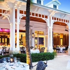 8 Hottest Restaurants in Key West