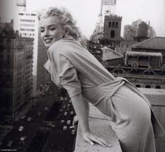 Marilyn Monroe celebrity actress marilyn monroe
