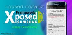 Xposed for Samsung [lp / mm] 3.0 alpha 4 v85