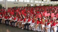 INTEC gradúa más 800 nuevos profesionales