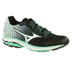 Mizuno Wave Rider 18 Running Gear, Running Shoes For Men, Volleyball Gear, Wave, Health Fitness, Workout, Sneakers, Sports, Shopping
