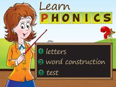 A Phonics introduction app - HD FREE ($0.00) step 1: Learn the phonetic sound of the letters of the alphabet    step 2: See how the letters come together to make words.   -Close to 100 words are constructed by sounding out the letters phonetically.   -This will give your child a good grasp over how to sound out words.    step 3: Test the knowledge acquired in step 1 and 2 to construct words in a fun filled word construction activity. You can mark the words that your child can spell…