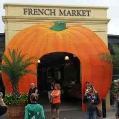 Photo prise au French Market par James H. le10/1/2012