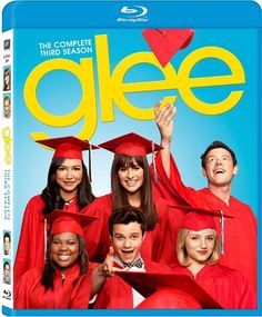 Glee The Complete Third Season now available - Review TheTvKing.com