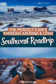 Southwest Roadtrip |