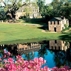 Middleton Place, Charleston, SC  (http://visitsouth.com/articles/article/12-south-carolina-surprises/)