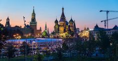 Moscow Is On Its Way To Becoming A Smart City And Fintech Powerhouse  ||  While the city of Moscow is not commonly known as one of the high tech capitals of the world, the city, with a tech-minded leadership, is showing signs of technological renaissance. Indeed, today, its citizens are reaping the benefits of living in a smart city…