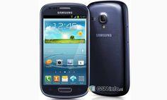 سامسونج تعلن عن هاتف Galaxy S3 Mini Value Edition