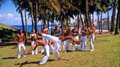 Capoeira (Salvador)
