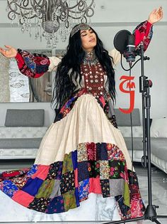 Afghani Clothes, Afghan Dresses, Actors & Actresses, Gowns, Lady, Cute, Fun Quotes, Beauty, Cloths