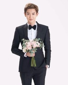 Oppa is so handsome❤ EXO