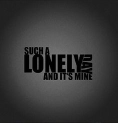 Lonely day - System of a day