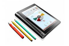 Uusi Yoga Tablet 2 AnyPen-teknologialla #Lenovo #tabletti #Anypen