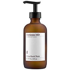 I am now addicted to Perricone products!! Perricone MD - Citrus Facial Wash  #sephora