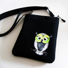 malá crossbody s kapsou-sova Mobiles, Shoulder Bag, Mobile Phones, Shoulder Bags