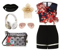 """""""Senza titolo #392"""" by virginia-san ❤ liked on Polyvore featuring art"""