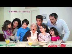 Retrouvez le spot TV A Vendre A Louer à partir du 11 avril sur TF1, HD1 et BFM TV. Ce spot met en scène différents foyers de la société actuelle qui vivent des moments heureux chez eux : une étudiante dans son premier studio, un couple dans sa cuisine,...