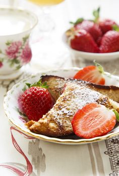French Toast Sandwiches 2