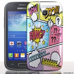 coque téléphone portable Ace 4 BD - Pour téléphone Samsung Ace 4 Telephone Samsung, Telephone Portable, Smartphone, Sony Xperia, Galaxy, Creations, Phone Cases, Accessories, Bun Hair Piece