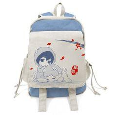 My Neighbor Totoro, Girl Man, Canvas Bags, School Backpacks, School Bags,  Me Me Me Anime, Tokyo Ghoul, Anime Cosplay, Cool Stuff 784798606e