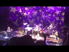 Ringo Starr All Star Band - It Don't Come Easy - Capitol Theatre - 6-5-16
