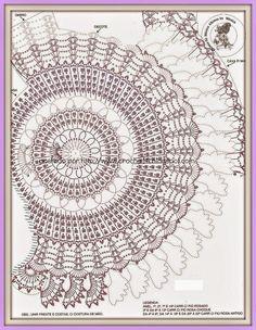 crochet lace beauty dress for girl, crochet pattern Free Crochet Doily Patterns, Crochet Motif, Crochet Doilies, Crochet Stitches, Crochet Tunic, Irish Crochet, Crochet Clothes, Crochet Lace, String Art Tutorials