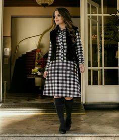 I Dress, Casual, Weather, Chic, Dresses, Style, Fashion, Church Fashion, Fall Winter Fashion