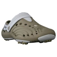 The DAWGS Girls Golf Spirit Shoe combines style and function with EVA to  form the World s 3852dbb92