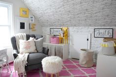 Wallpaper tips and tricks - Nesting With Grace