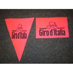 giro d'italia flag - Google Search