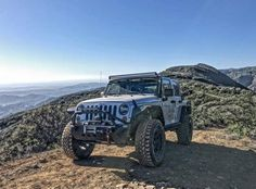 Uncharted territory is your playground. Led Work Light, Led Light Bars, Work Lights, Wrangler Unlimited, Jeep Life, Jeep Wrangler, Offroad, Playground, Monster Trucks