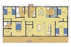 Brunner 4 Floorplan