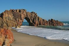 Fortaleza to Jericoacoara - one of the ten most beautiful beaches in the world.
