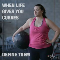Define your curves! Start shopping fashionable plus size women's workout wear. Our new Spring & Summer 2016 collection will have you inspired to stay active. #RainbeauCurves