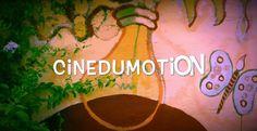 CINEDUMOTION Recursos y materiales educativos