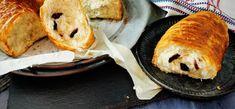 Recept részletek   Auchan Bagel, Gluten, Bread, Food, Brot, Essen, Baking, Meals, Breads